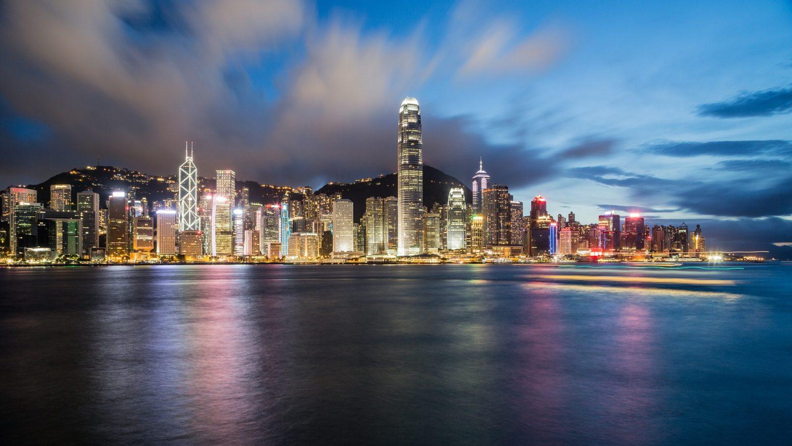 Hong Kong health system