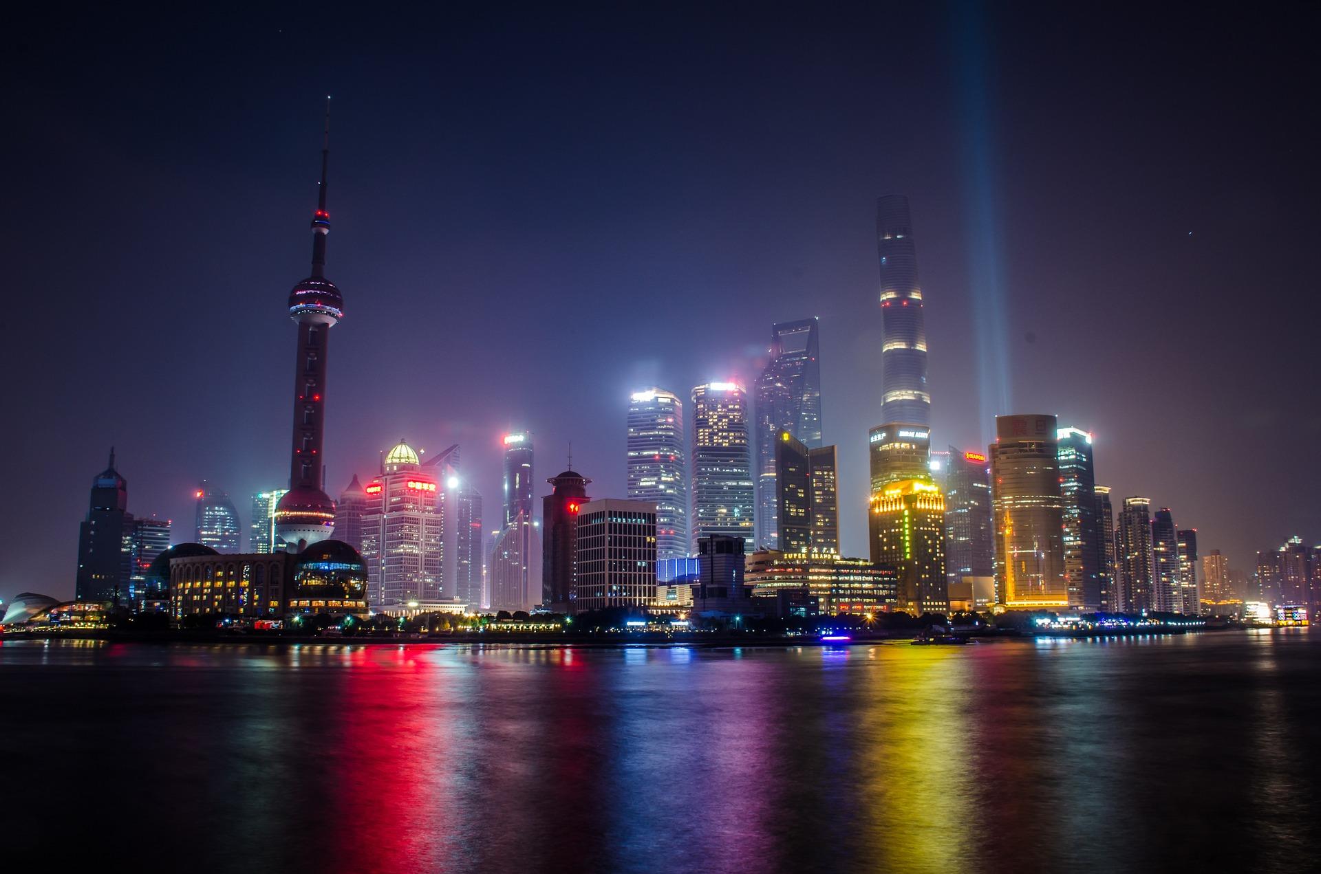 Shanghai Health System